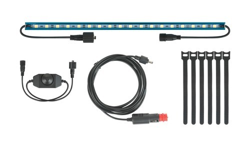 RhinoRack LED Kit, 12-V 1 x 30cm, mit Stecker