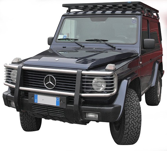 dachtr ger upracks mercedes g 3 t rer. Black Bedroom Furniture Sets. Home Design Ideas