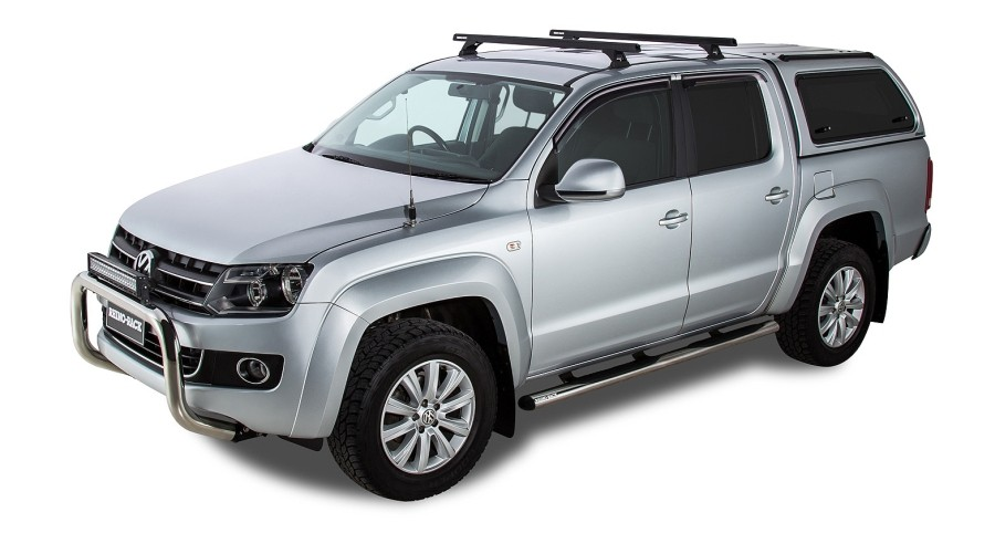 dachtr ger rhino rack heavy duty tr gerpaar vw amarok. Black Bedroom Furniture Sets. Home Design Ideas