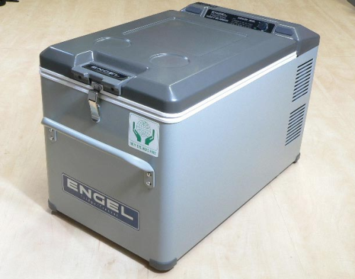 Kompressor - Kühlbox Engel MT 35 F