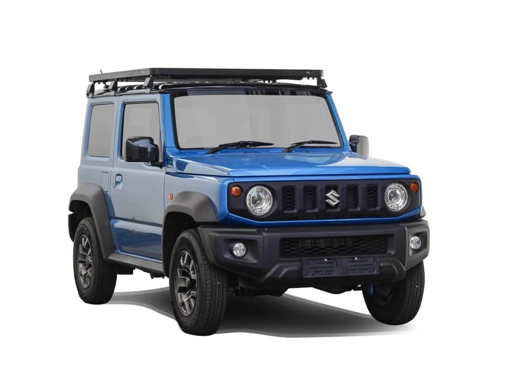 dachtr ger front runner slimline ii suzuki jimny 2018. Black Bedroom Furniture Sets. Home Design Ideas