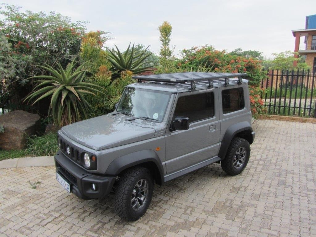 eezi awn k9 dachtr ger suzuki jimny 2018. Black Bedroom Furniture Sets. Home Design Ideas