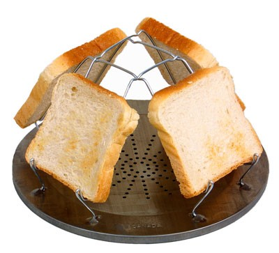 Camping - Toaster