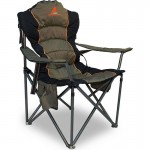 Faltstuhl Oztent King Goanna Chair