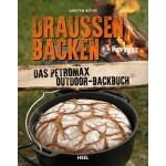 Carsten Bothe Das Petromax Outdoor-Backbuch