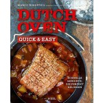 Kochbuch Dutch Oven Quick&Easy