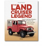 Buch Legende Land Cruiser