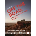 "Buch ""Off the road"" Michael Scheler"