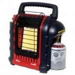 Mr. Heater Portable Buddy mobile Gasheizung