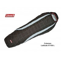 Schlafsack Coleman Latitude X 1150 Large