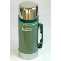 Thermo - Flasche Stanley Classic Food 0,7 l